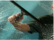 Window Cleaning Services Leicester